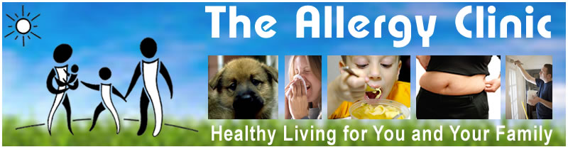 The Allergy Clinic